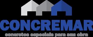 Concremar - Logotipo - PNG